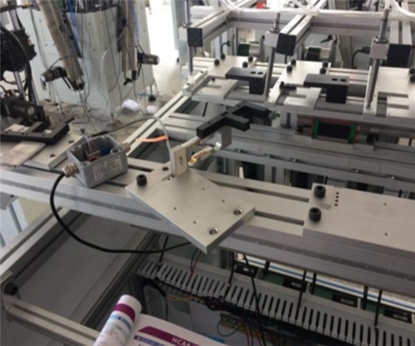 进口力传感器爱科莱特传感器在锂电池电解液称重的应用