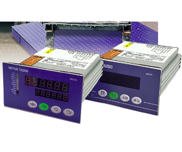 XK3123 IND320L称重仪表
